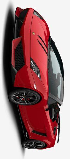 Lamborghini Gallardo by Levon More