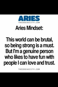 """Click visit site and check out Best """"ARIES"""" T-shirts. This website is superb… Aries Zodiac Facts, Aries Astrology, Aries Quotes, Aries Sign, Aries Horoscope, Zodiac Mind, Quotes Quotes, Aries Baby, Aries And Leo"""