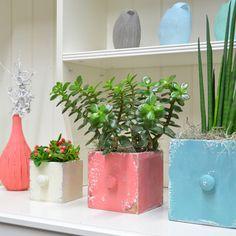 NEU Kreidefarbe Chalky-Set Summer-Breeze - Deko- & Kreidefarben Farben für Schule & Hobby Farben, Stifte & Co. Produkte - Creativ-Discount.de