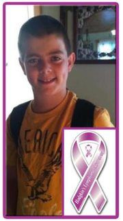 Dancing For Lymphoma: Local Dance Studio Raises Money For A Young Boy's Battle With Lymphoma