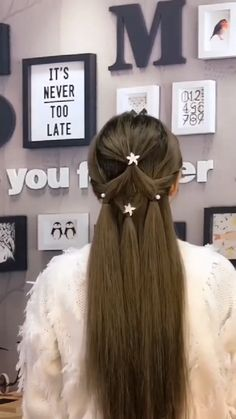 # different Braids medium lengths Hairstyle Tutorial 987 Formal Hairstyles For Long Hair, No Heat Hairstyles, Different Hairstyles, Cute Hairstyles, Braided Hairstyles, Hairstyles Videos, Hairstyle Tutorial, Curly Hair Styles, Natural Hair Styles