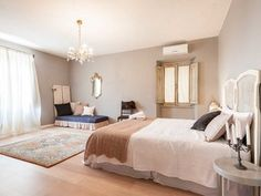 Superb 2 Bed Apartment in Tuscany Italy, Arezzo, Tuscany, Tuscany - photos of apartment for international_sale Home, Space Decor, Apartment, Apartments For Sale, Bed, Storage Spaces, Living Area, Country Style Kitchen, Small Space Storage