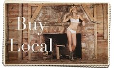 Vintage Heartland-The Heart & Soul of the Country - Vintage Heartland Brand- Lingerie & Sleepwear