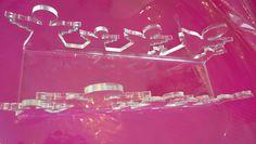 Weihnachtsgeschenk Engel Design von PAULSBECK Buchstaben, Dekoration & Geschenke auf DaWanda.com
