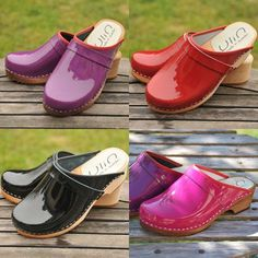 Clogs Shoes, Shoe Boots, Cute Shoes, Me Too Shoes, Shoe Zone, Bronze, Walk On, Bleu Marine, Mode Style