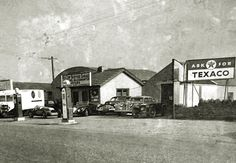 Red Cow service station Naas Rd - one of the first landmarks on the road to Cork in the old days. Old Pictures, Old Photos, Vintage Photos, Photo Engraving, Ireland Homes, Funny Ads, Dublin City, Irish Celtic, The Old Days