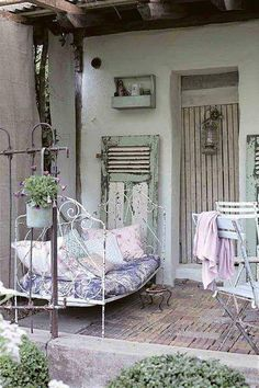 All That's Vintage 'n' Shabby Chic.