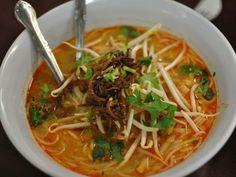 need to see more hmong food