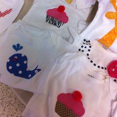Adorb baby onesies