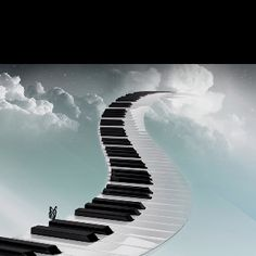 Image result for piano in heaven