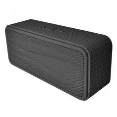 Divoom On-Beat 200 Portable Bluetooth Speaker With Volume Control (Black)