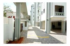 Bungalow Apartments in Mylapore