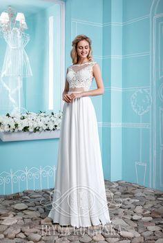 😃🎀Сказочное свадебное платье с коллекции «MELANGE D'AMOUR» просто очаровывает красотой. Нежность, женственность и роскошь. Это то, что нужно Вашим клиенткам! Делайте заказ прямо сейчас! www.kotapska.com
