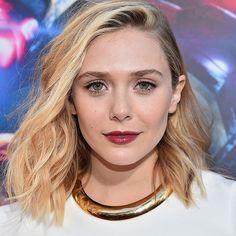 Beauty Spotlight: Elizabeth Might Be Our Favourite Olsen