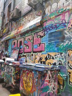 #grafitti #streetart #exploremelbourne