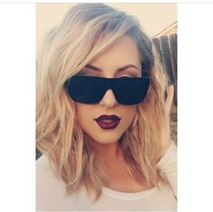 Goal hair color, ash blonde, icy blonde