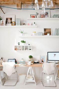 Mi propia oficina
