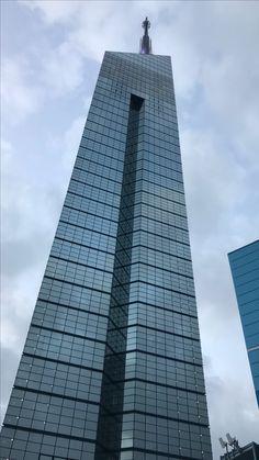 2年越しの福岡タワー