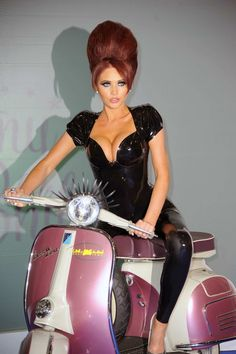 Amy Childs Photocall at ExCel Centre