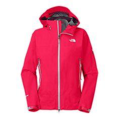 I want this rain jacket!!! $400 though...