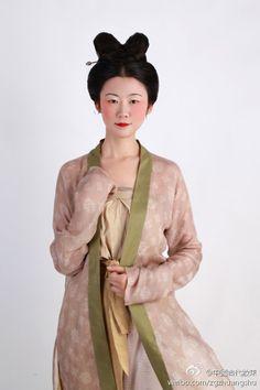 Song dynasty's beizi by williswong.deviantart.com on @deviantART