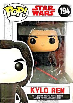Star Wars VIII bb-9e POP personaggio 9 cm Funko