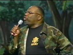 Bishop T.D. Jakes - Detours to Destiny - Manpower 98
