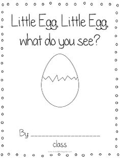 First I made a little oviparous book FREEBIE for you! It is truly nothing fancy, but the final pages will serve as an informal assessment at the end of the week. April from Chalk Talk:  A Kindergarten Blog has put this very informative unit together. With her permission, I created a few pages for me to use...Read More »