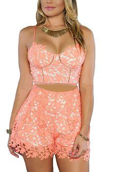 m.lovelywholesale.com wholesale-multi+polyester+shorts+color+block