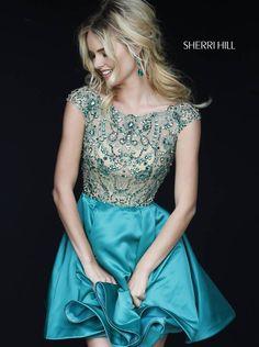 Style 32273 - Sherri Hill