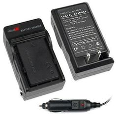 Premium Battery Charger with Car Charger Adapter for Olympus LI-50B Digital Camera and Camcorder by Sony. $5.00. NOTE: For a successful and safe charge of your battery, make sure to correctly align polarity ( positive / negative) before placing battery into charger