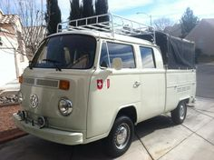 Marilyn 78 Double Cab