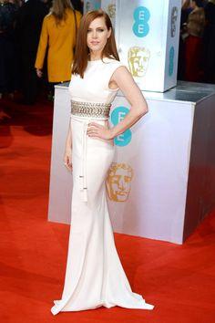 BAFTA Awards 2015 dresses & red carpet photos | British Vogue