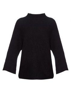 Renata ribbed cashmere-knit sweater  | The Row | MATCHESFASHION.COM US