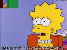 """simpsons-latino: """"Mas Simpsons aqui """""""