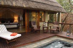 Thornybush Game Lodge - A Luxury Safari Lodge in the Thornybush Reserve