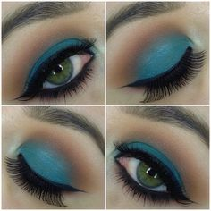 Chelsea Eaton @makeupchelsea Instagram photos | Webstagram
