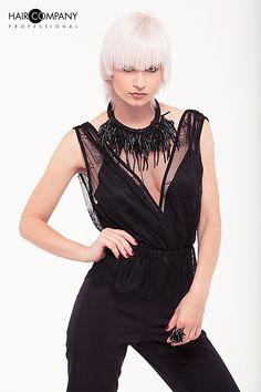 HAIR COMPANY PROFESSIONAL www.myhaircompany.it Camisole Top, Tank Tops, Hair, Collection, Women, Fashion, Moda, Halter Tops, Fashion Styles