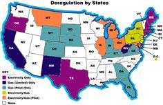 46 Best Energy Deregulation images