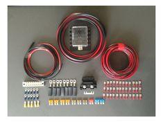 12V and 240V Switch Panels for your Motorhome, Campervan, Caravan, Boat, Horsenbox or RV. Selling an extensive range of Electrical Switch Panels including customised switch labelling, custom design service available. 12V, USB, Voltmeter, 240V Socket