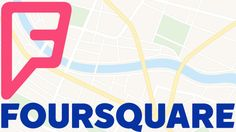 """Foursquare has come a long way from its early days as a social """"check-in"""" app. Along the way, the company repositioned its app as a Yelp competitor; Marketing Approach, Social Marketing, Digital Marketing, Marketing News, Check In App, Social Media Measurement, Online Reviews, Name Logo, New Market"""