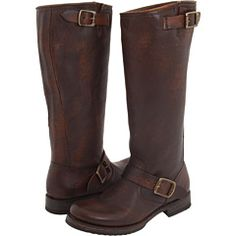 Frye Veronica slouch - Wide Calf.  I can't find any boots this fall that will fit around my calves.  Too bad these are out of stock!