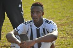 Rwanda - Emery Baysienge #rwandan #footballer #emerybaysienge