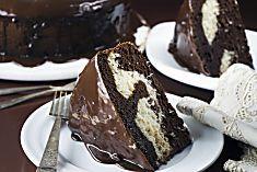 עוגת שוקולד־קוקוס נהדרת