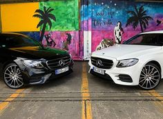 🏁🌟BLACK & WHITE🌟🏁 #mercedes #mercedesamg #mercedesbenz #mbcar #mbcars #amgline #eclass #w213 #s213 #luxurycar #luxurylife #luxurylifestyle…