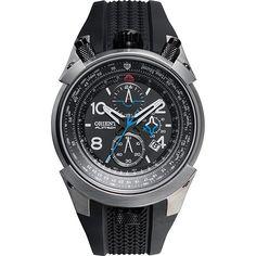 e5a3ff78e5d70 Relógio Masculino Orient Analógico Esportivo MBTPC003 no Submarino.com