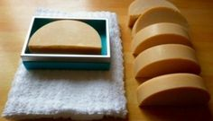 Homemade Goats Milk Soap Recipes