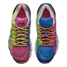 fa9281d343e7cf Womens ASICS GEL-Kinsei 4 Running Shoe - Having tried on the Kinsei