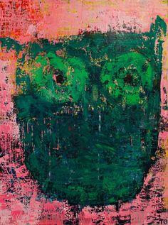 Torben Gammelgaard - Owl