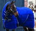 Horseware Rambo Stable Plus Rug with vari layer 5'3